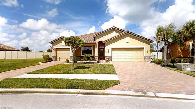 2722 Via Santa Croce Court, Fort Myers, FL 33905 (MLS #221043996) :: The Naples Beach And Homes Team/MVP Realty