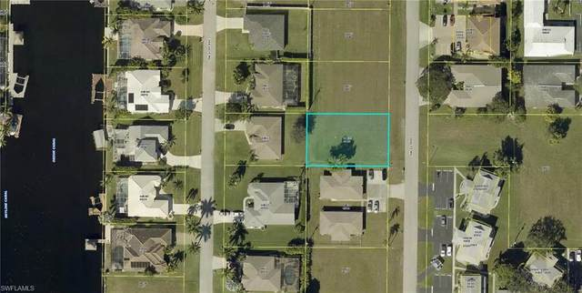 5014 SW 16th Place, Cape Coral, FL 33914 (MLS #221044011) :: The Naples Beach And Homes Team/MVP Realty