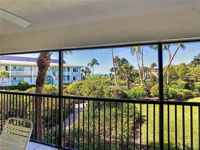 937 E Gulf Drive #3513, Sanibel, FL 33957 (#221044028) :: Caine Luxury Team