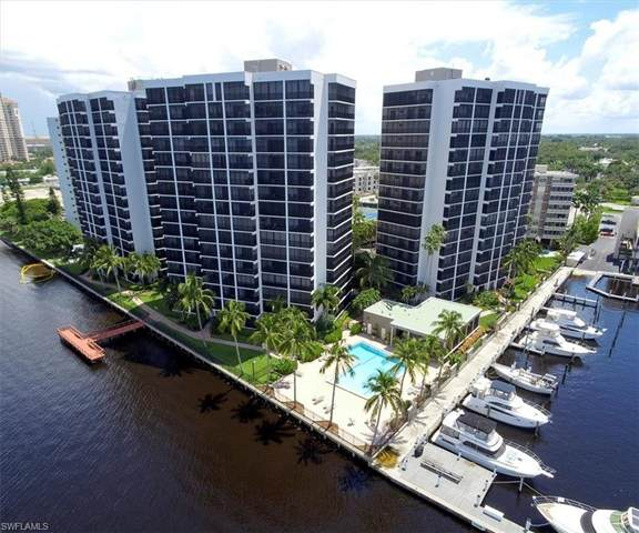 1910 Virginia Avenue #102, Fort Myers, FL 33901 (MLS #221044047) :: Realty World J. Pavich Real Estate