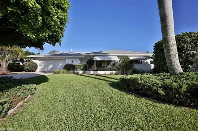 12746 Chatham Drive, Fort Myers, FL 33908 (MLS #221044057) :: BonitaFLProperties