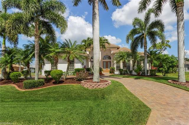 4416 SW 20th Avenue, Cape Coral, FL 33914 (MLS #221044058) :: The Naples Beach And Homes Team/MVP Realty
