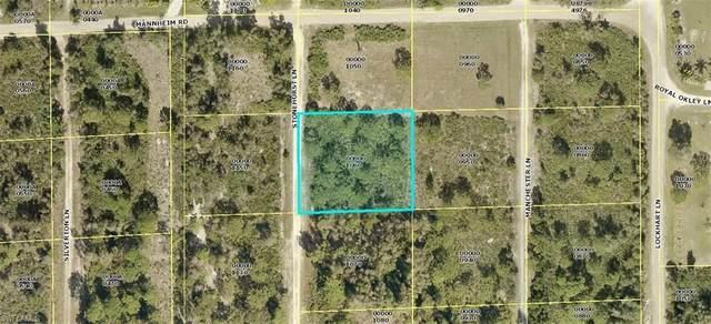 13850 Stonehurst Lane, Bokeelia, FL 33922 (MLS #221044061) :: Realty World J. Pavich Real Estate