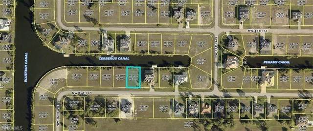 3423 NW 17th Lane, Cape Coral, FL 33993 (MLS #221044084) :: Tom Sells More SWFL | MVP Realty