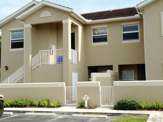 12100 Summergate Circle #101, Fort Myers, FL 33913 (MLS #221044087) :: Team Swanbeck