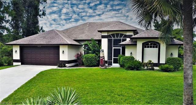 1062 Andalucia Court, Lehigh Acres, FL 33974 (MLS #221044095) :: RE/MAX Realty Group
