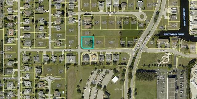 935 SE 6th Court, Cape Coral, FL 33990 (MLS #221044098) :: Bowers Group | Compass