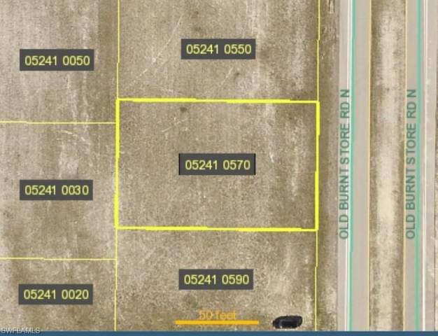 1424 Old Burnt Store Road N, Cape Coral, FL 33993 (MLS #221044100) :: Bowers Group | Compass