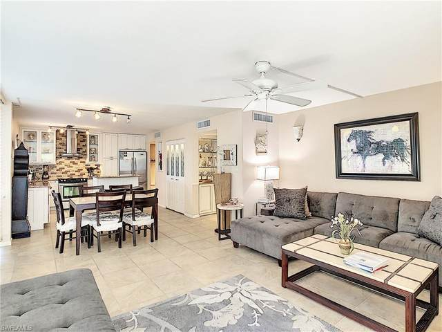 2265 W Gulf Drive 310A, Sanibel, FL 33957 (#221044108) :: Caine Luxury Team