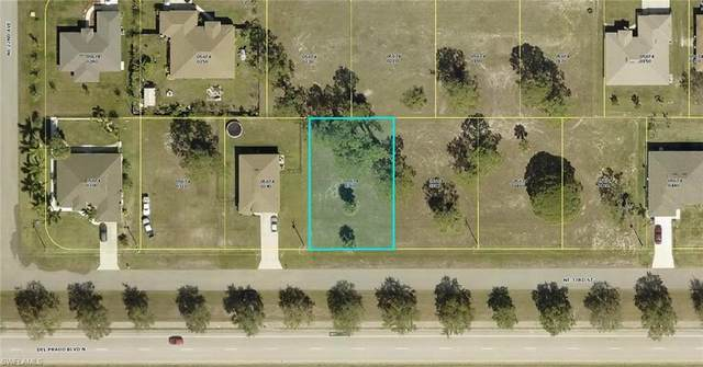 2213 NE 33rd Street, Cape Coral, FL 33909 (MLS #221044110) :: Realty Group Of Southwest Florida