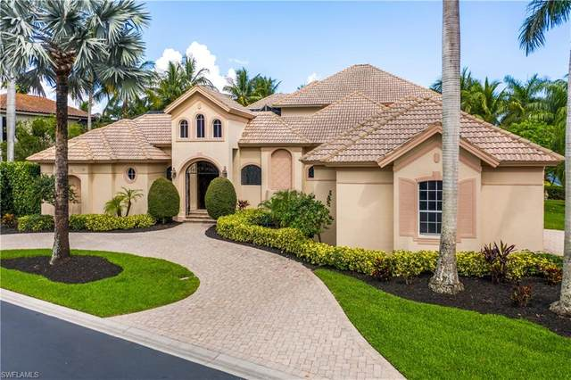 11251 Longwater Chase Court, Fort Myers, FL 33908 (#221044134) :: Southwest Florida R.E. Group Inc