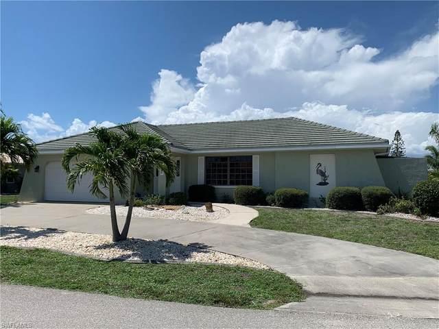 1420 San Carlo Lane, Punta Gorda, FL 33950 (MLS #221044139) :: Realty Group Of Southwest Florida