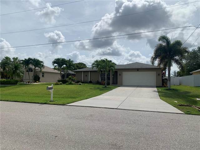 3725 SW 12th Place, Cape Coral, FL 33914 (MLS #221044142) :: Realty World J. Pavich Real Estate
