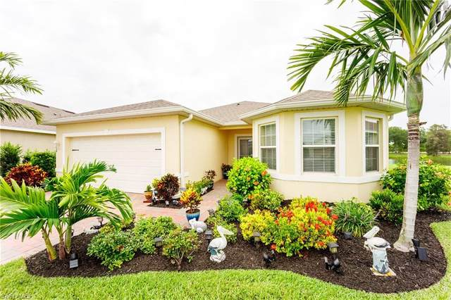 3610 Denia Court, Cape Coral, FL 33909 (MLS #221044154) :: Domain Realty