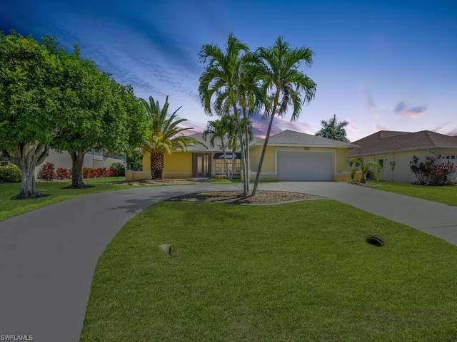 2209 SE 16th Street, Cape Coral, FL 33990 (MLS #221044156) :: Realty World J. Pavich Real Estate