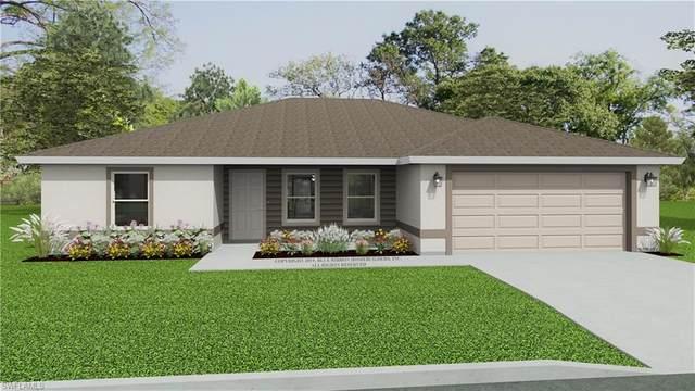 5006 Sun Court, Labelle, FL 33935 (MLS #221044201) :: Realty World J. Pavich Real Estate