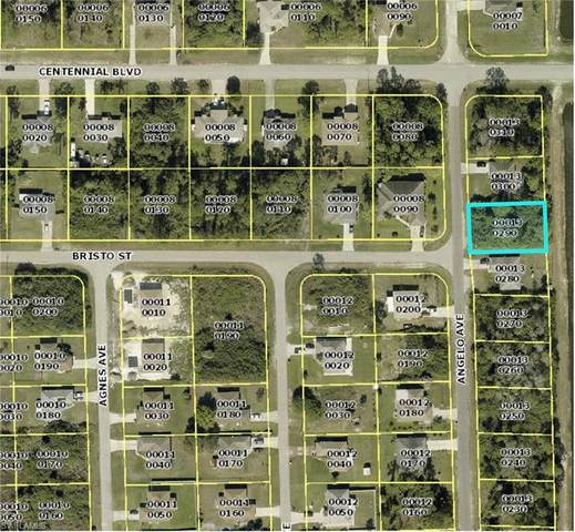 1028 Angelo Avenue, Lehigh Acres, FL 33971 (MLS #221044206) :: Premiere Plus Realty Co.