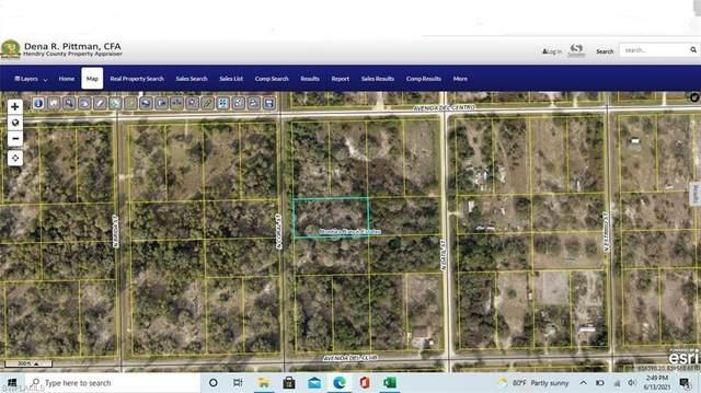 275 N Coral Street, Clewiston, FL 33440 (MLS #221044217) :: Clausen Properties, Inc.