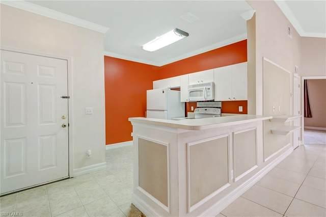 4191 Bellasol Circle #524, Fort Myers, FL 33916 (#221044222) :: The Dellatorè Real Estate Group