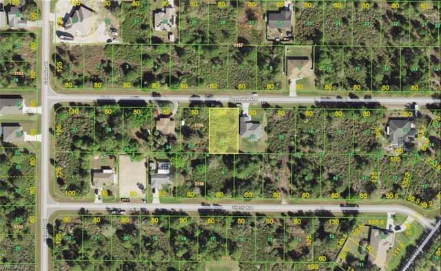 22111 Scarsdale Avenue, Port Charlotte, FL 33954 (MLS #221044237) :: The Naples Beach And Homes Team/MVP Realty