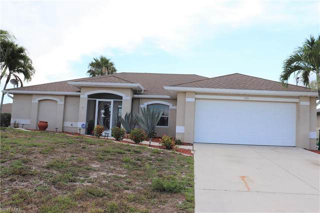 2721 SW 22nd Avenue, Cape Coral, FL 33914 (MLS #221044248) :: Clausen Properties, Inc.