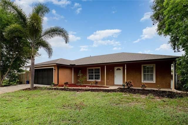 8410 Blackberry Road, Fort Myers, FL 33967 (MLS #221044252) :: BonitaFLProperties