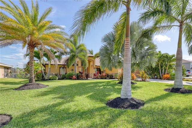1513 SW 43rd Lane, Cape Coral, FL 33914 (MLS #221044268) :: The Naples Beach And Homes Team/MVP Realty