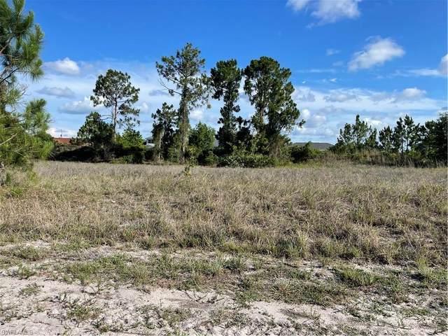 1214 Edelweiss Street E, Lehigh Acres, FL 33974 (MLS #221044286) :: Clausen Properties, Inc.