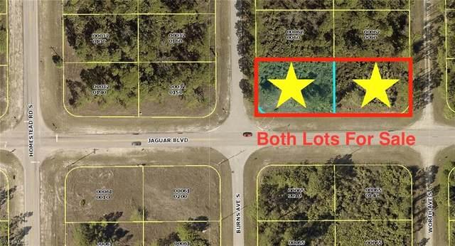 771 Burns Avenue S, Lehigh Acres, FL 33974 (MLS #221044290) :: Tom Sells More SWFL | MVP Realty