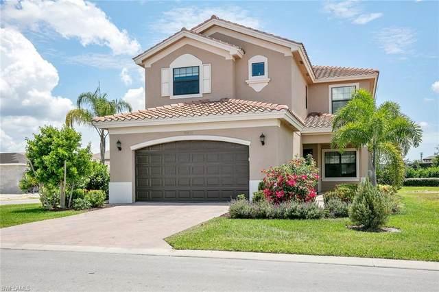 11654 Riverstone Lane, Fort Myers, FL 33913 (MLS #221044291) :: Realty World J. Pavich Real Estate