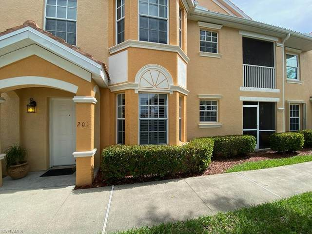 1872 Concordia Lake Circle #201, Cape Coral, FL 33909 (MLS #221044349) :: Realty Group Of Southwest Florida