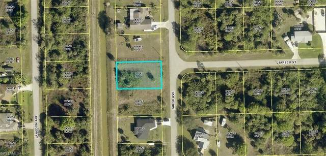 6043 Tabor Avenue, Fort Myers, FL 33905 (MLS #221044358) :: Realty Group Of Southwest Florida