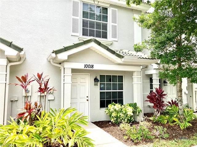 10018 Pacific Pines Avenue, Fort Myers, FL 33966 (#221044373) :: The Dellatorè Real Estate Group