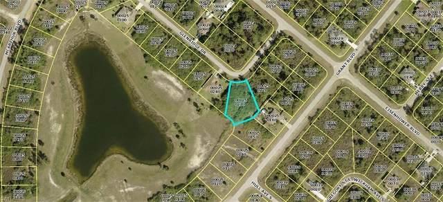 372 Glen Ridge Drive, Lehigh Acres, FL 33974 (MLS #221044386) :: RE/MAX Realty Group