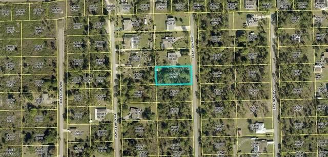 1711 Clayton Avenue, Lehigh Acres, FL 33972 (#221044388) :: Southwest Florida R.E. Group Inc