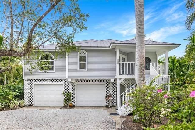 5268 Ladyfinger Lake Road, Sanibel, FL 33957 (MLS #221044409) :: Realty Group Of Southwest Florida