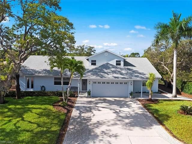 4217 Rita Lane, Bonita Springs, FL 34134 (#221044437) :: Southwest Florida R.E. Group Inc