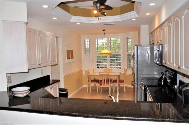 14280 Hickory Links Court #2016, Fort Myers, FL 33912 (MLS #221044444) :: RE/MAX Realty Team