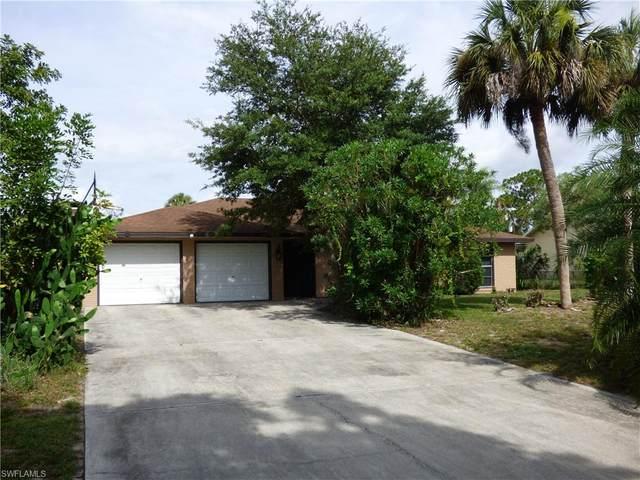 317 Lake Avenue, Lehigh Acres, FL 33936 (MLS #221044489) :: Realty World J. Pavich Real Estate