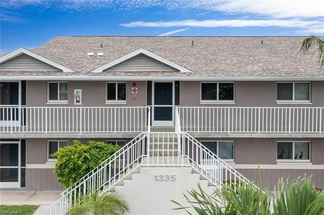 1339 SE 46th Lane #9, Cape Coral, FL 33904 (MLS #221044541) :: Realty World J. Pavich Real Estate
