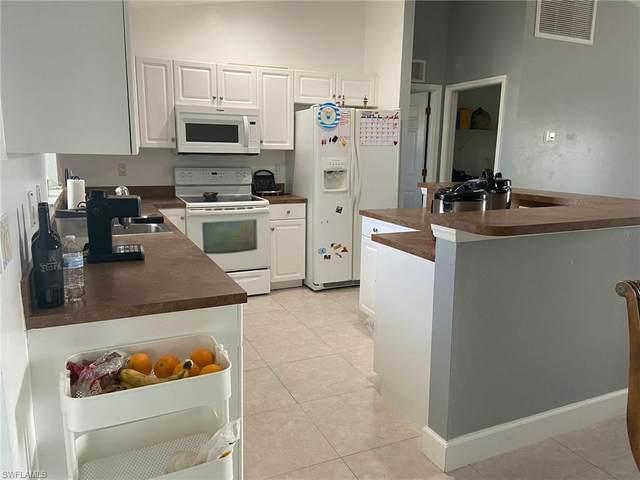 2031 NE 9th Place, Cape Coral, FL 33909 (MLS #221044575) :: Realty World J. Pavich Real Estate