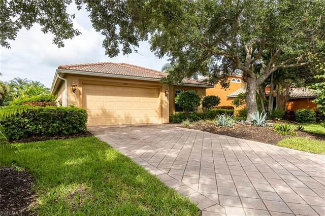 3011 Gray Heron Court, North Fort Myers, FL 33903 (MLS #221044590) :: Clausen Properties, Inc.