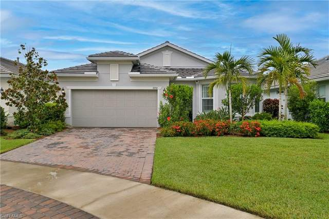 10504 Tidewater Key Boulevard, Estero, FL 33928 (MLS #221044609) :: Realty World J. Pavich Real Estate