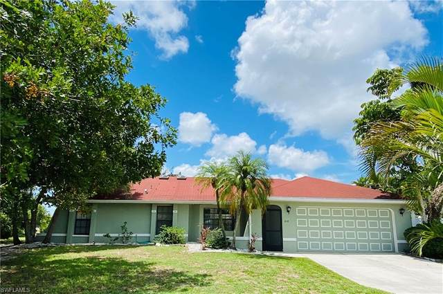 213 SW 8th Street, Cape Coral, FL 33991 (MLS #221044611) :: RE/MAX Realty Team