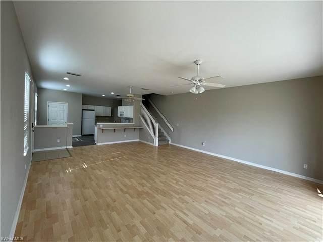 8461 Village Edge Circle #1, Fort Myers, FL 33919 (MLS #221044615) :: Clausen Properties, Inc.