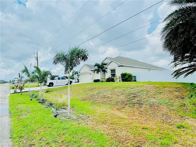 1539 NW 37th Avenue, Cape Coral, FL 33993 (MLS #221044627) :: The Naples Beach And Homes Team/MVP Realty