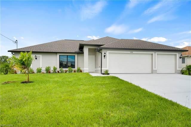 1048 SW 1st Street, Cape Coral, FL 33991 (MLS #221044639) :: Clausen Properties, Inc.