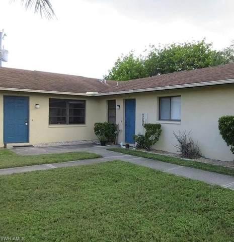 1104 SE 8th Street #8, Cape Coral, FL 33990 (MLS #221044655) :: Realty World J. Pavich Real Estate