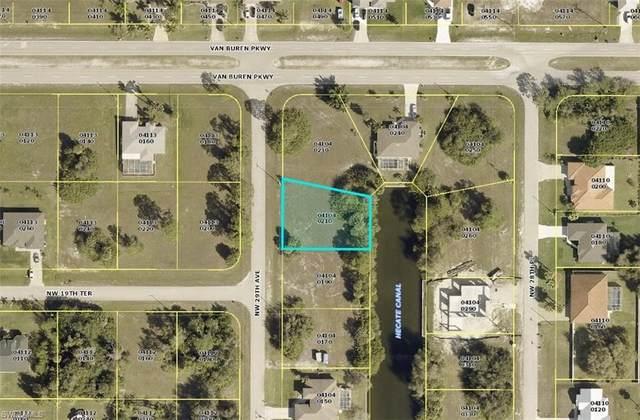 1919 NW 29th Avenue, Cape Coral, FL 33993 (MLS #221044677) :: Crimaldi and Associates, LLC