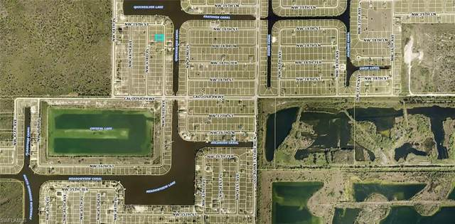 3836 NW 43rd Avenue, Cape Coral, FL 33993 (MLS #221044696) :: The Naples Beach And Homes Team/MVP Realty